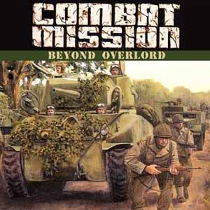 Combat Mission Beyond Overlord