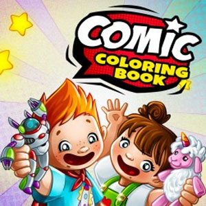 Comic Coloring Book My Friend, Alpacorn Nintendo Switch Price Comparison