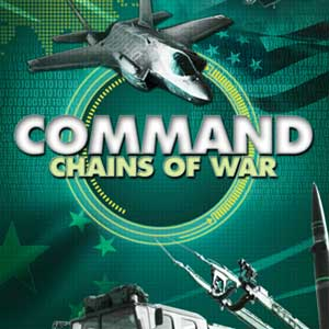 Command Chains of War Digital Download Price Comparison