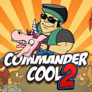 Commander Cool 2 Digital Download Price Comparison