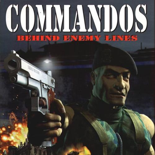 Commandos Behind Enemy Lines Digital Download Price Comparison