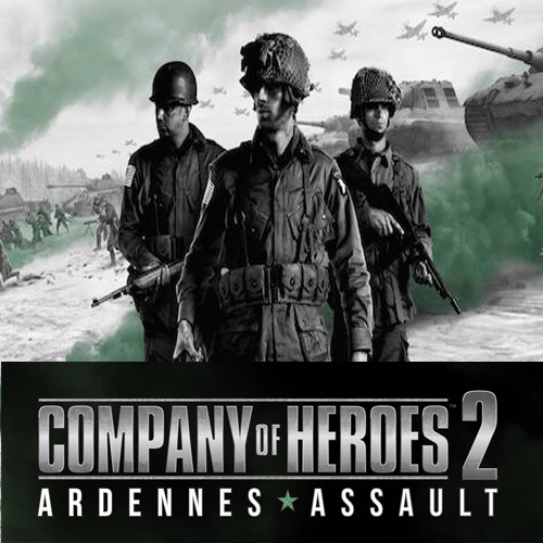 Company of Heroes 2 Ardennes Assault Fox Company Rangers Digital Download Price Comparison