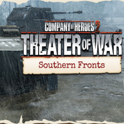 Company of Heroes 2 Southern Fronts Mission Digital Download Price Comparison