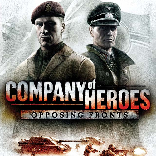 Company Of Heroes Opposing Fronts Digital Download Price Comparison