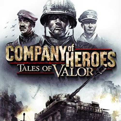 Company of Heroes Tales of Valor Digital Download Price Comparison