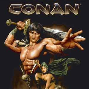 Conan XBox 360 Code Price Comparison