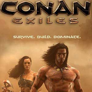 Conan Exiles Atlantean Sword