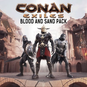 Conan Exiles Blood and Sand Pack Ps4 Digital & Box Price Comparison