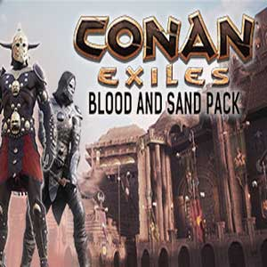 Conan Exiles Blood and Sand Pack Digital Download Price Comparison