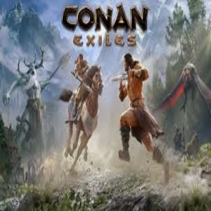 Conan Exiles Xbox Series Price Comparison