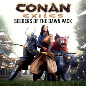 Conan Exiles Seekers of the Dawn Pack Xbox One Digital & Box Price Comparison