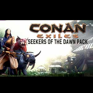 Conan Exiles Seekers of the Dawn Pack Digital Download Price Comparison