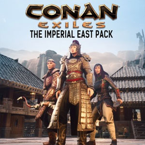 Conan Exiles The Imperial East Pack Ps4 Digital & Box Price Comparison