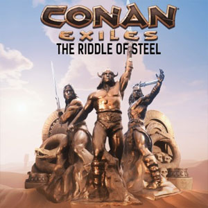 Conan Exiles The Riddle of Steel Xbox One Digital & Box Price Comparison