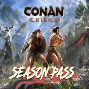 Conan Exiles Year 2 Season Pass Digital Download Price Comparison