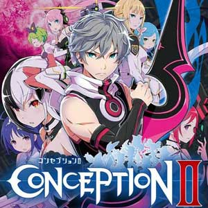 Conception 2 Children of the Seven Stars Digital Download Price Comparison