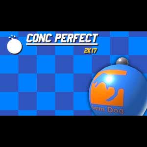 ConcPerfect 2017
