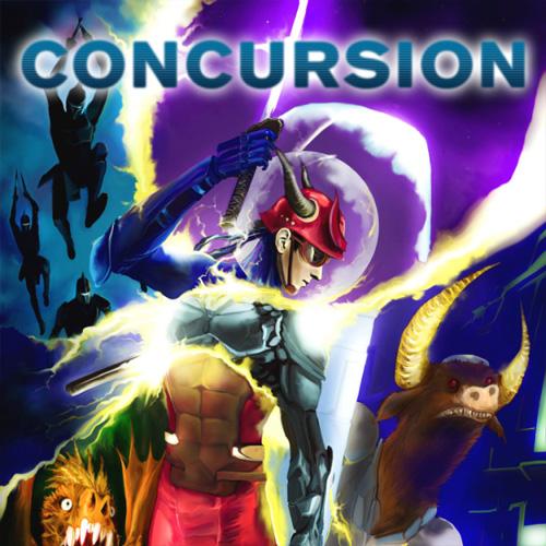 Concursion Digital Download Price Comparison