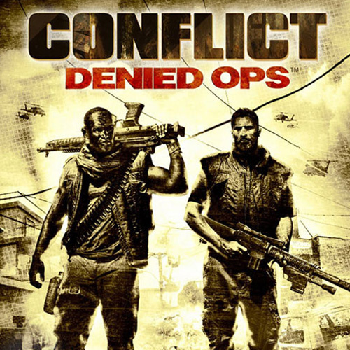 Conflict Denied Ops EFIS Digital Download Price Comparison