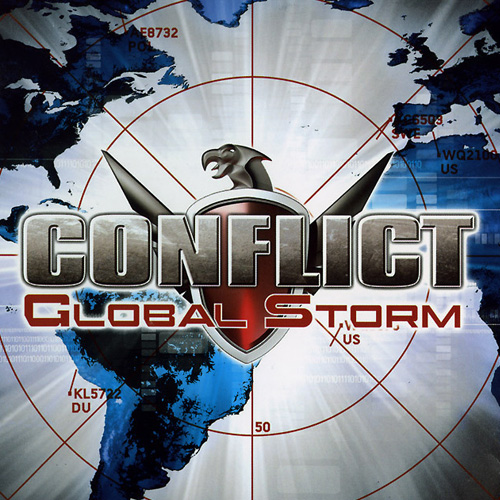 Conflict Global Storm Digital Download Price Comparison