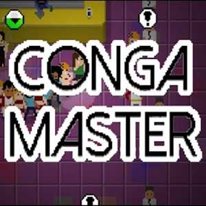 Conga Master Digital Download Price Comparison