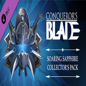Conquerors Blade Soaring Sapphire Collectors Pack