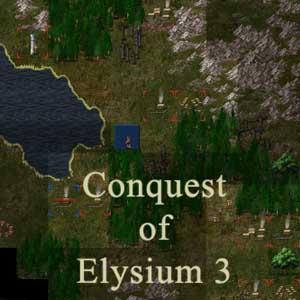 Conquest of Elysium 3 Digital Download Price Comparison