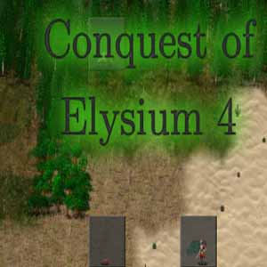 Conquest of Elysium 4 Digital Download Price Comparison