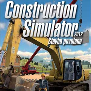 Construction Simulator 2012 Digital Download Price Comparison