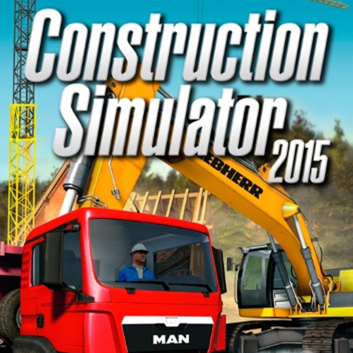 Construction Simulator 2015 Digital Download Price Comparison