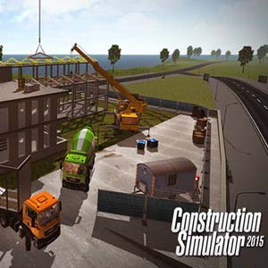Construction Simulator 2015 Liebherr 150 EC-B Digital Download Price Comparison
