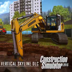 Construction Simulator 2015 Vertical Skyline Digital Download Price Comparison