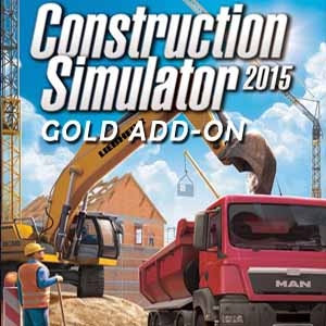 Construction Simulator Gold Add-On DLC Pack Digital Download Price Comparison