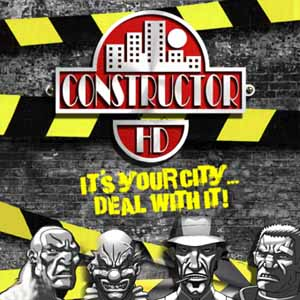 Constructor HD PS4 Code Price Comparison