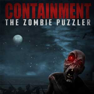 Containment The Zombie Puzzler Digital Download Price Comparison