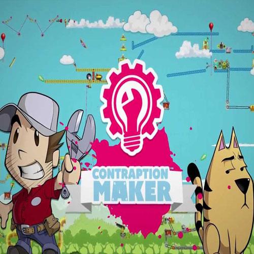 Contraption Maker Digital Download Price Comparison