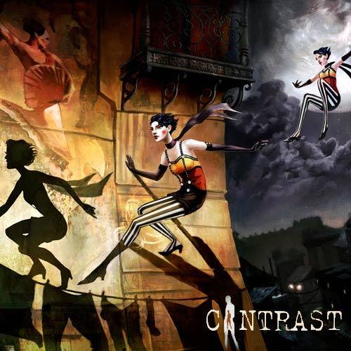 Contrast Ps3 Code Price Comparison