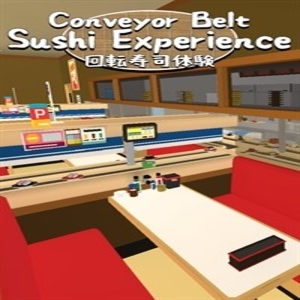 Conveyor Belt Sushi Experience Digital Download Price Comparison