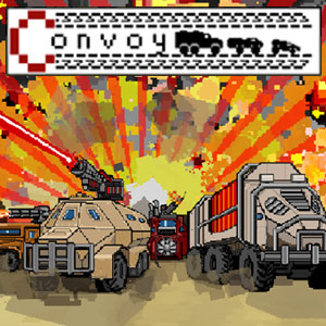 Convoy A Tactical Roguelike Nintendo Switch Digital & Box Price Comparison