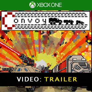 Convoy A Tactical Roguelike Xbox One Prices Digital or Box Edition