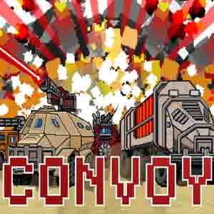 Convoy Digital Download Price Comparison