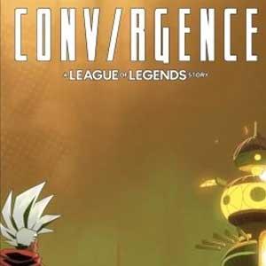 Conv/rgence