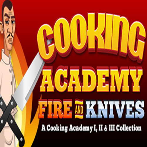 Cooking Academy Fire and Knives Digital Download Price Comparison