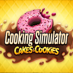 Cooking Simulator Cakes and Cookies Digital Download Price Comparison