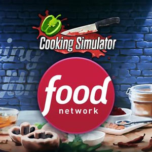 Cooking Simulator Cooking with Food Network Digital Download Price Comparison