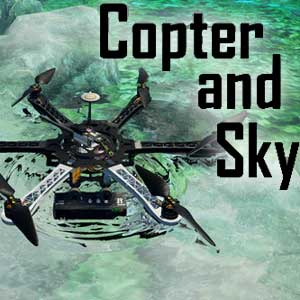 Copter and Sky Digital Download Price Comparison