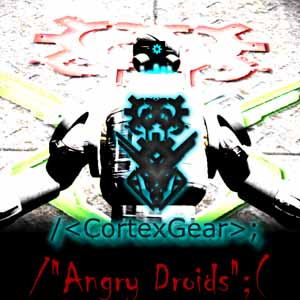 CortexGear AngryDroids Digital Download Price Comparison