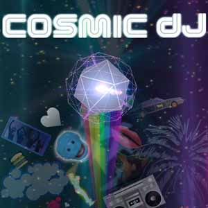 Cosmic DJ Digital Download Price Comparison