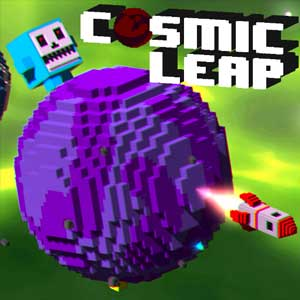 Cosmic Leap Digital Download Price Comparison