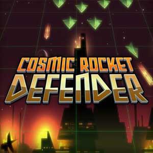 Cosmic Rocket Defender Digital Download Price Comparison